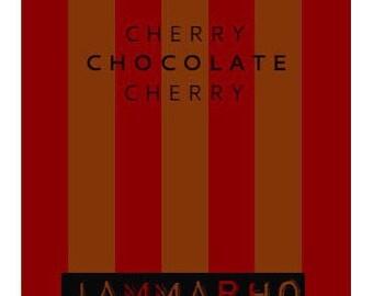 Cherry Chocolate Jam