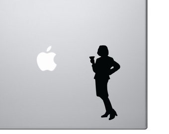 Arrested Development Lucille Bluth Michael Bluth Bluths Decal Sticker Family Company Jason Bateman George Gob Buster Lindsay Tobias Funke