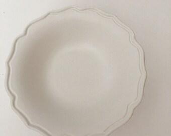Salad Bowl, Cereal Bowl, Ceramic Bowl, Cottage Bowl, Farmhouse Bowl, Farmhouse Pottery, Cottage Pottery