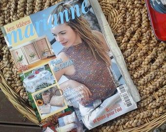 Marianne ideas magazine