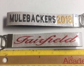 FAIRFIELD MULEBACKERS 2018