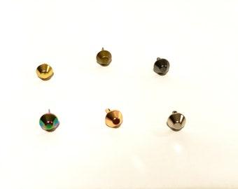 12mm Purse feet (Pack of 5)