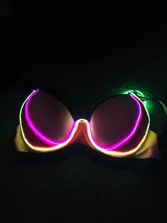 Rosa LED-BH | Etsy