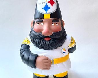 "Custom Large 12"" College/Sports Gnome"