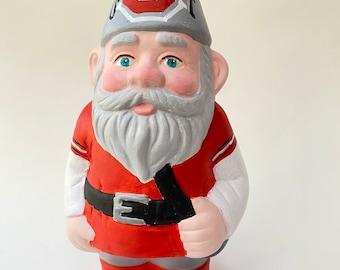 Custom College/Sports Gnome - Please do not order this gnome - Please contact me for custom orders
