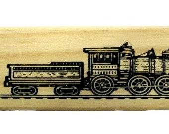 Wood train whistle   Etsy