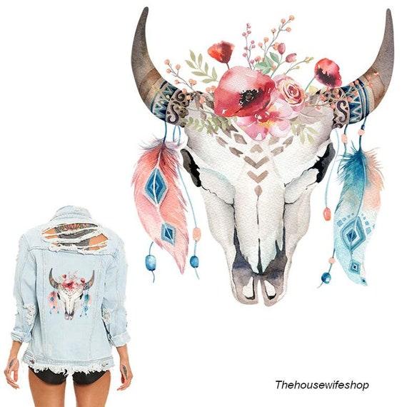 f3559f85a81c6c Feder Patches Eisen Flecken für Kleidung T-shirt Kleider Pullover DIY  Zubehör Dekoration A-Ebene waschbar Wärmeübertragung