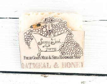 artisan soap, dry skin soap, goats milk soap, all natural soap, essential oil soap, handmade soap, oatmeal soap, shea butter, olive oil soap