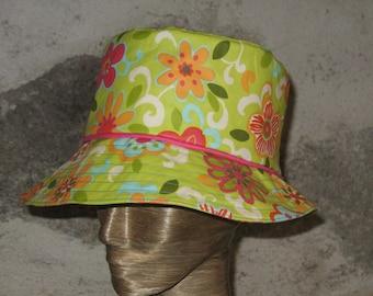 318d7826e25 Waterproof fleece lined girl size Hat 52 cm