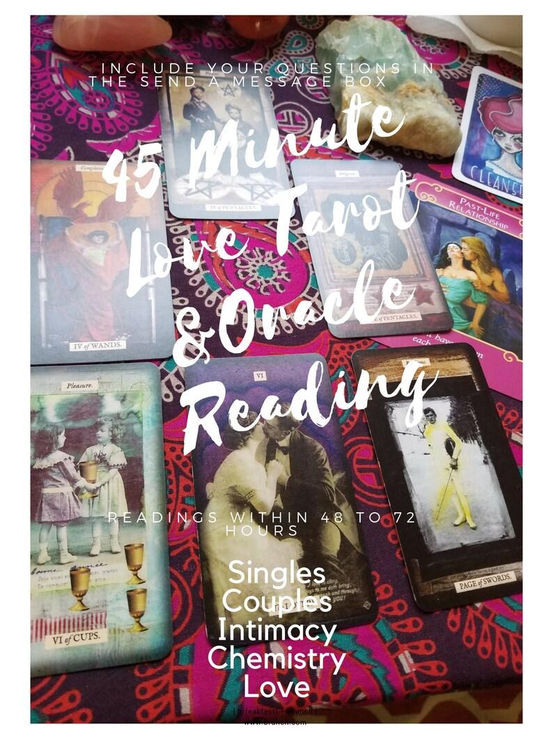 Detailed, Accurate, Love, Tarot Reading, Reading, Tarot Love Reading,  Video, Heartbreak, Oracle, Soul mate Reading, Psychic, Psychic Reading