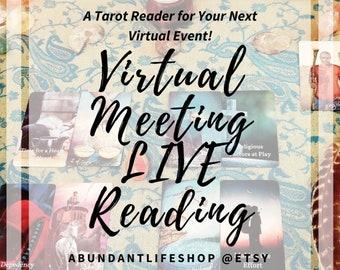 LIVE, Stream, Zoom, Skype, Tarot, Oracle, Reading, Tarot Reading, Oracle Reading, Accurate, Psychic Read, Clairvoyant, Tarot Card Reader