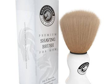 GFCC Shaving Brush High Quality Badger Friendly Gentlemans Face Care Club Shave