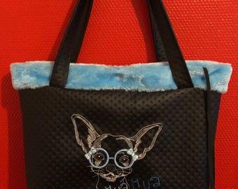Small dog carry bag