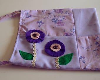 bohemian bag / tote bag / hand bag / hand tote / shopping bag / market bag