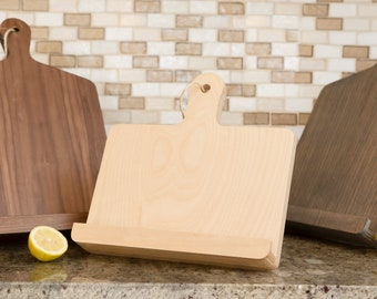 Miraculous Kitchen Ipad Stand Etsy Home Interior And Landscaping Palasignezvosmurscom
