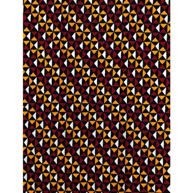 sewing African fabric 6  yardsAnkara fabrichigh quality African fabric,great for dresses,skirts,crafts sold per 6 yards