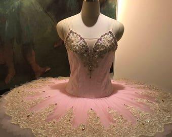 PK-006 Professional Ballet Tutu YAGP