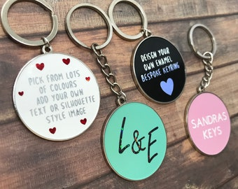 Keyrings/Key Chains