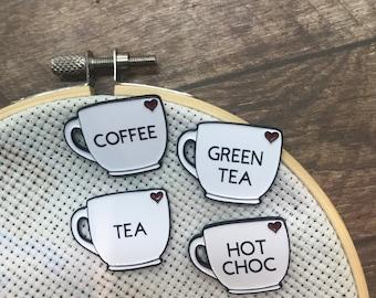 Coffee or Tea Mug Needle Minder | Needle Nanny
