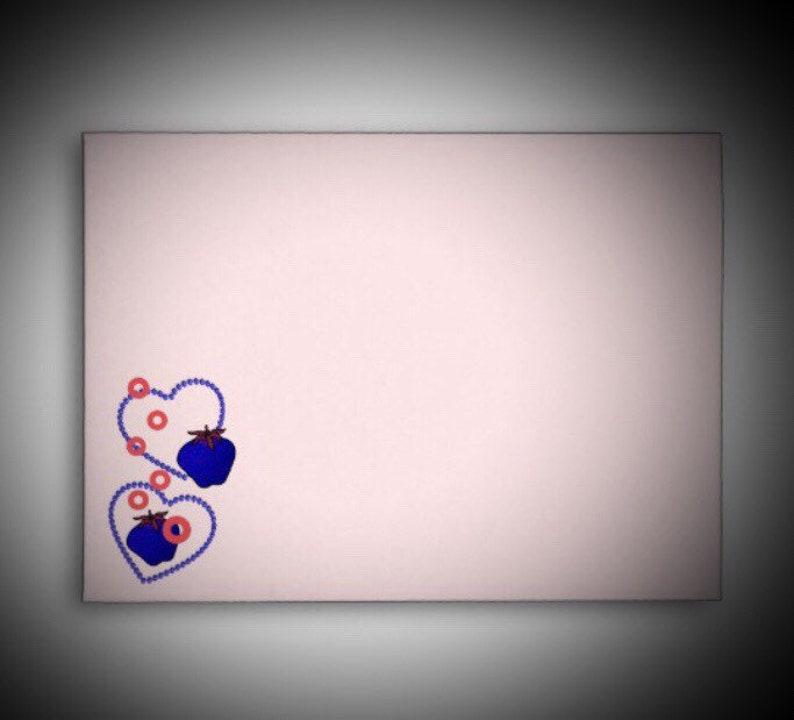 Phish Strawberry Letter 23 Envelope | Etsy