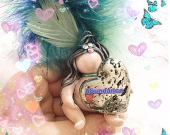 Abundance Goddess