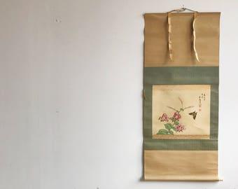 Scroll Japanese
