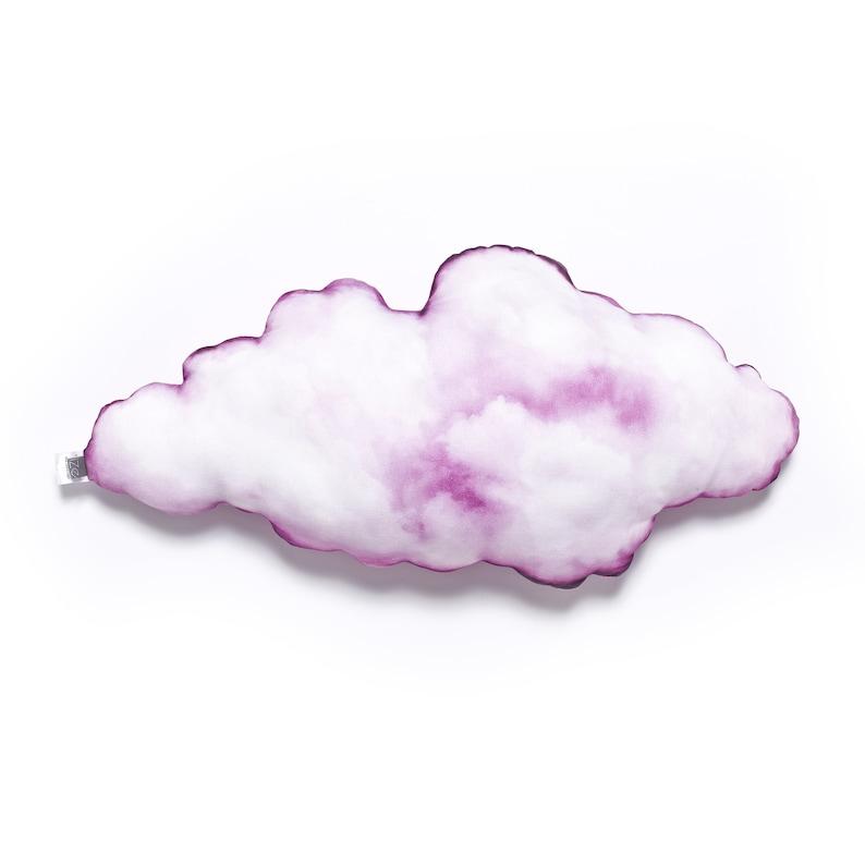 Medium Pink Cloud 70 cm image 0