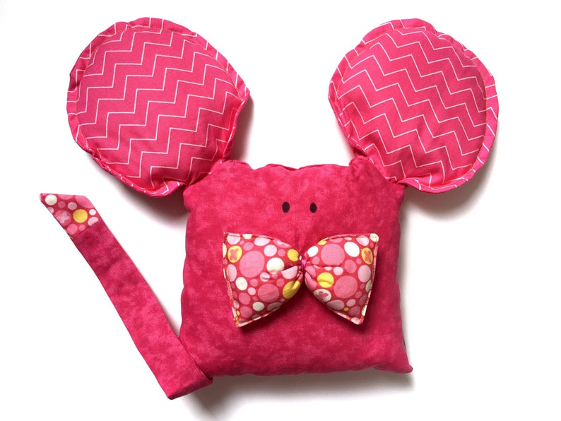 Toy mouse RoseP image 0