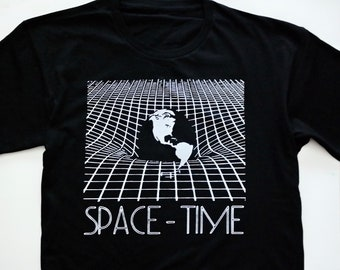 Space-time Tee