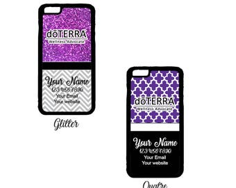 doTerra Compliance Approved Phone Cases, doTerra Phone Cases, Phone Case, iPhone Case, Galaxy Case, Cool Phone Case, doTerra doTERRA oils