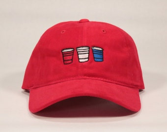 93d143b3789 Red solo cup hat
