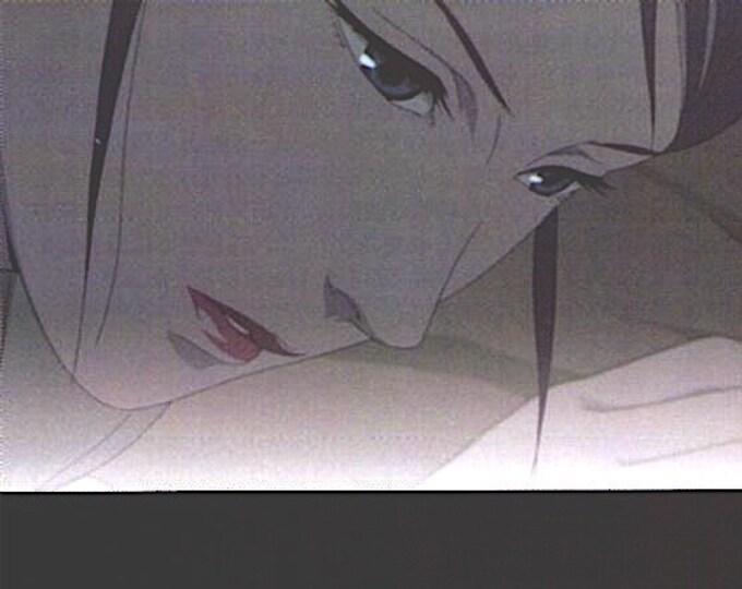 Paprika (B) | Anime Cult Classic, Satoshi Kon | 2007 original print | Japanese chirashi film poster