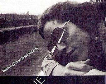 Mala Noche | 80s Cult Classic, first Gus Van Sant | 2007 print | Japanese chirashi film poster