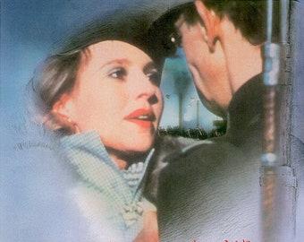 Lili Marleen | 80s German Classic, RW Fassbinder | 1981 original print | vintage Japanese chirashi film poster