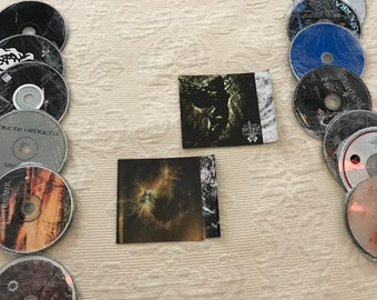 NIHIL NOCTURNE 2 CD Lot. New. No Jewel Cases