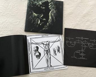 NIHIL NOCTURNE Wahnsinn. Tod. Verrat LP | Rare