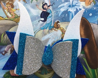Water Fairy Bow