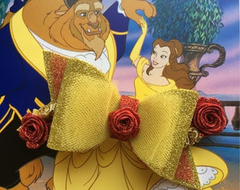 Belle of the Ball Bow