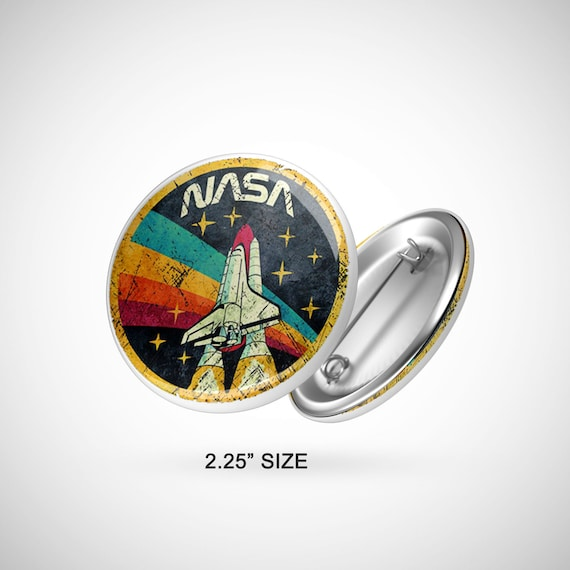 Tesla 1.25in Pins Buttons Badge *BUY 2 GET 1 FREE*