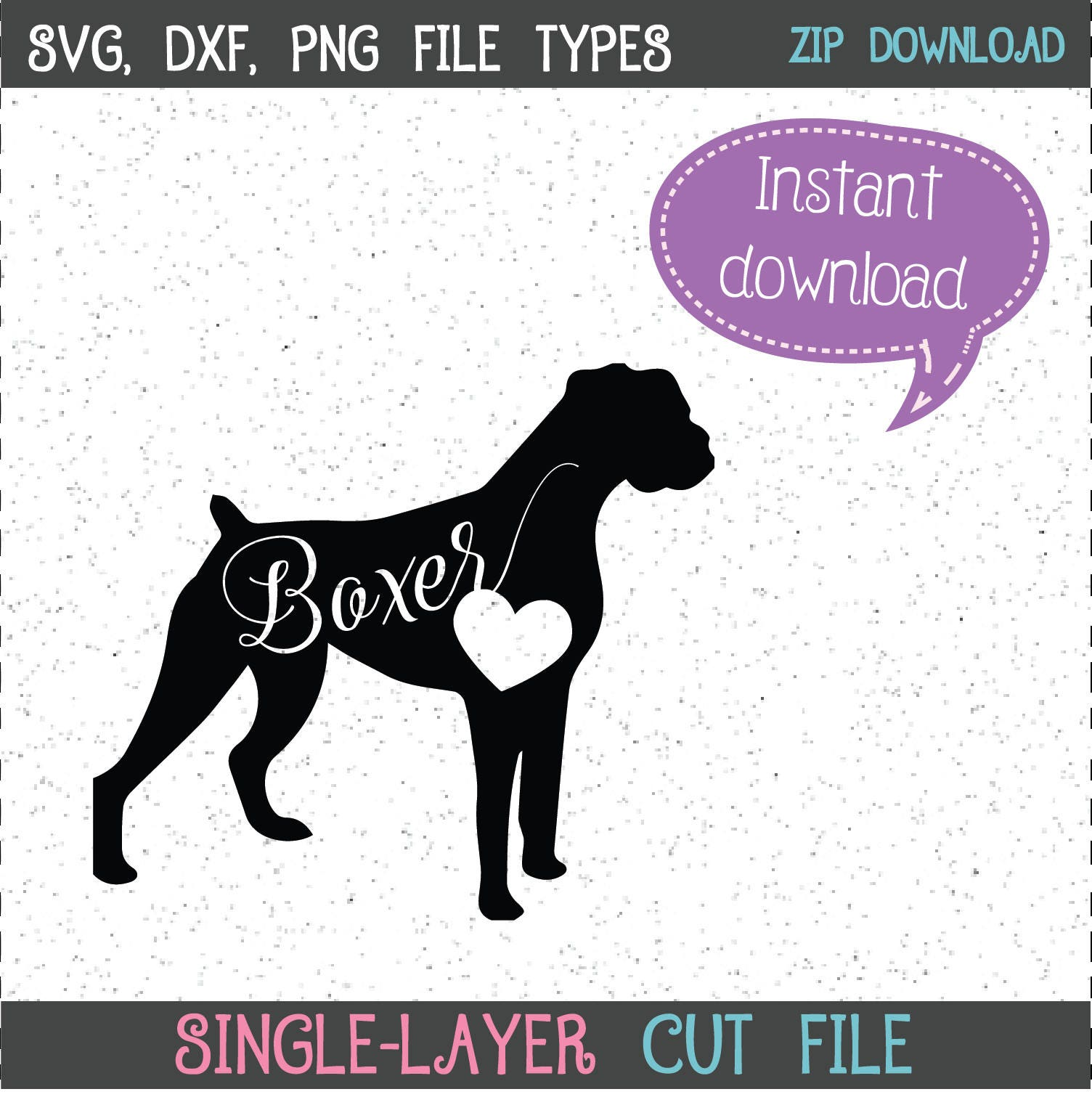 Download Boxer SVG Boxer SVGs Boxers SVG Boxers SVGs Dog SVGs Dogs