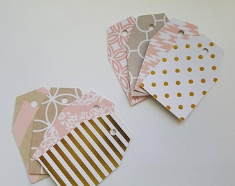 Cute gift tags set of 40