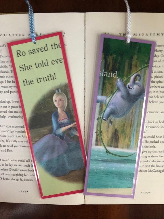 Disney Wall-e Eve Laminated Bookmark Gift Book