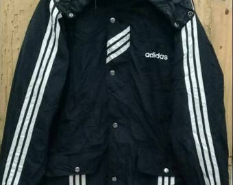 Adidas long sweater
