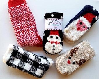 Cozy socks | Etsy
