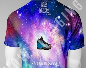 daedf2faf9ee Star Wars T-Shirt - Alternate Galaxy Edition