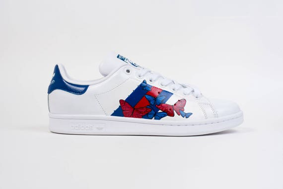 Custom Adidas Stan Smith Originals