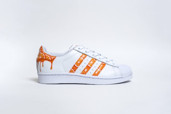 sports shoes a8556 620ea Custom Adidas Superstar