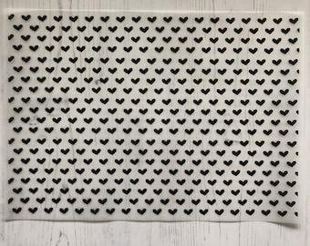 Heart Vellum | planner dashboard, scrapbooking