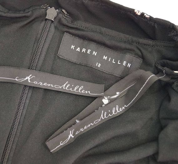 KAREN MILLEN Lady's SKIRT Size 12