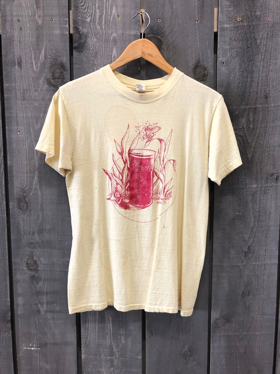 Vintage Coors T-shirt